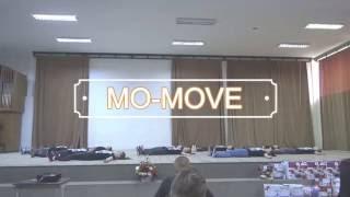 Mo-Move Dance - Nagy csoport/Grupa Mare