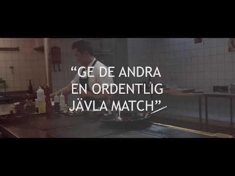 Pi Le - Deltagare Bocuse d´Or Sverige 2017