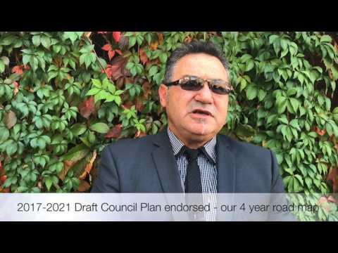 Ordinary Council Meeting April 2017 - Greater Shepparton