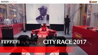 Ferrari Store City Race 2017