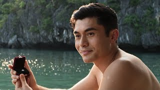 CRAZY RICH ASIANS - Official Trailer 1