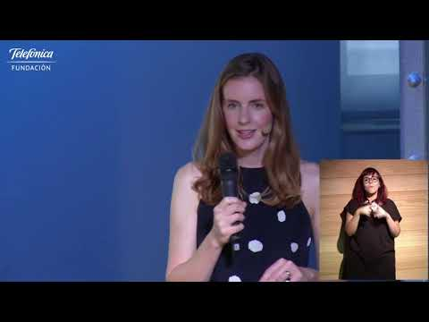 Vidéo de Catherine Nixey