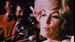 Dolly Parton ~ My Blue Ridge Mountain Boy (Live at the Opry, 1969)
