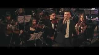 Pavlo Ilnytskyy – Theme From New York [Live, Frank Sinatra Cover]
