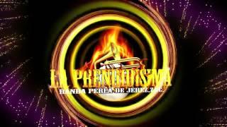 La Prendidisima Banda Perla de Jerez - Lo Tengo Muy Grande (Versión Actualizada)