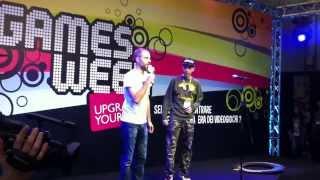 Games Week 2013 Il Fristo di Fazzah
