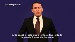 02 - O que é educação inclusiva?