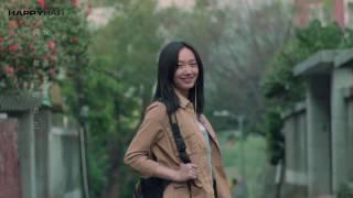 HAPPYHAIR | 勇敢去愛 Love
