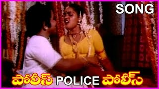 Police Police Police - Telugu Video Songs - Naresh,Silksmitha width=