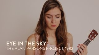 Eye in the sky — The Alan Parsons Project — Cover