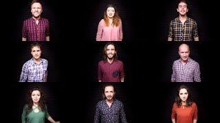 Studio Accantus - Słuchaj, kiedy śpiewa lud (Les Misérables)