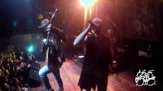 Mi destino - Victor de Andres solo de guitarra (live)