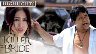 Andres rebukes Emma's presence in Las Espadas   TKB