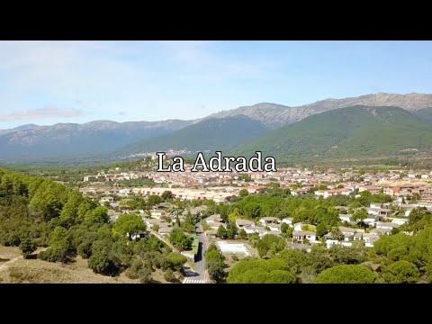 Video presentación La Adrada