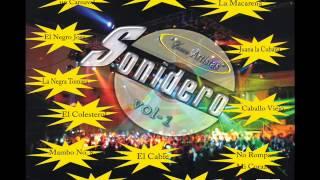 SONIDERO VOL 1   JUANA LA CUBANA