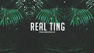 "Afro Dancehall Instrumental 2017 - ""Real Ting"" ✘ Alvin Brown Beats"