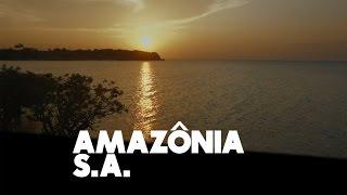 Progresso e tecnologia sustentável na Amazônia - #59