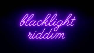 Dre Skull - Blacklight Riddim Instrumental