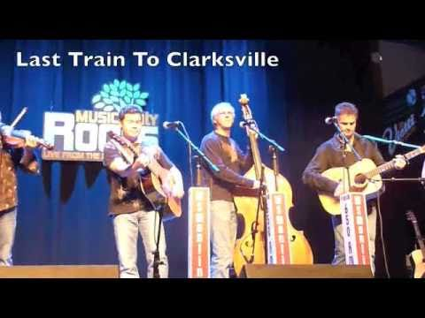 The Grascals Last Train To Clarksville Chords Chordify