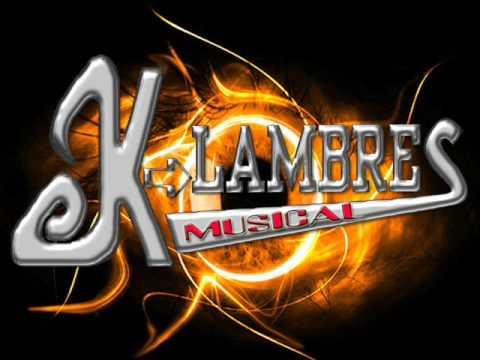 16 Toneladas de K Lambres Musical Letra y Video