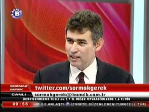 Ankara Barosu Başkanı Av. Metin FEYZİOĞLU Konu: 3. Yargı Paketi