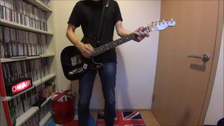 The Rolling Stones - Out of Time (Cover Version), Guitar Cover