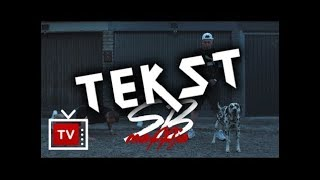 BIAŁAS & LANEK - JAK SKEPTA [official video] (TEKST)