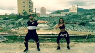 Hasta el Amanecer - Nicky Jam - Marlon Alves Dance MAs