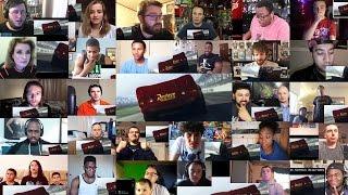 Cars 3 Official Teaser Trailer Reaction (30+ Reactions)