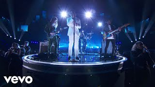 Childish Gambino - Terrified (Live At The 60th Annual Grammy Awards) width=