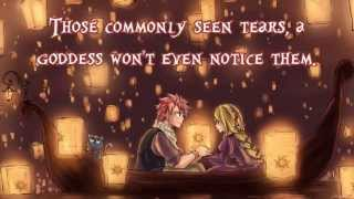 MASAYUME CHASING by BoA (English Lyrics) (Full) - Fairy Tail (2014) Opening 1(OP 15)