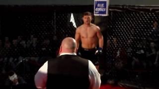 Jeff Litzenberg vs Victor Gruetman NLF Lucky Strik