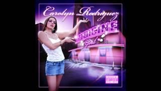 "Carolyn Rodriguez ft SPM ""It Ain't Easy"""