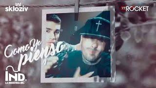 Una Lady Como Tú Remix - MTZ Manuel Turizo Ft. Nicky Jam | Video Lyric