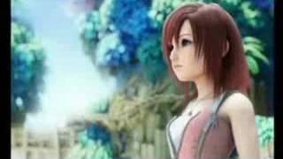Jia Ren Qu -- Kingdom Hearts AMV