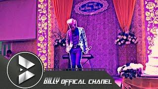 Live Anh Không Thể Quên (I wont for get Baby)   Billy Nhựt Minh