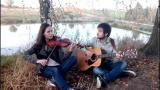 SoSerious-Creep (Radiohead cover)Violin and Guitar)