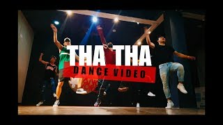 Dr Zeus - Tha Tha Song Ft. Preet Singh | Dance cover| Swag Gang Crew | Dancercise