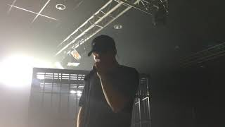 NF - Remember This Live @ Zappa (29/04/2018)