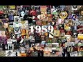 Les Tubes De L'année 1989