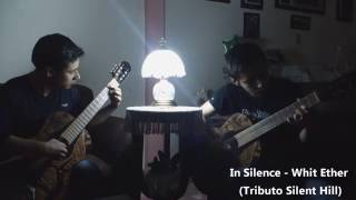 In Silence - With Ether [Cover]