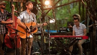 Gregory Alan Isakov - Saint Valentine @Pickathon 2014 Woods Stage