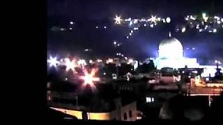 3rd Jerusalem temple mount UFO video 1/28/2011 read the description