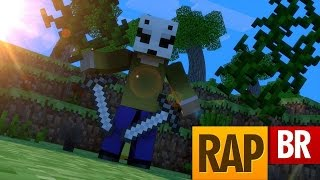 Rap do Lick (Minecraft) | Legion RapTributo #02