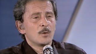 Domenico Modugno - Meraviglioso (Live@RSI 1981)