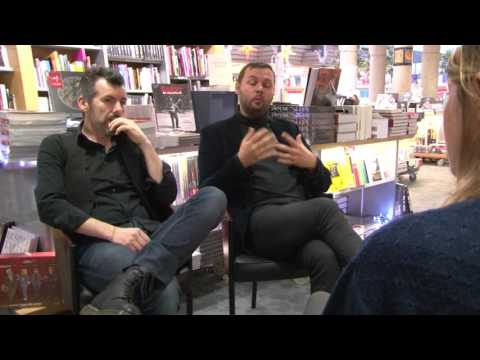 Vidéo de Olivier Polard