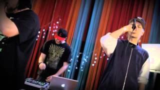 Dope D.O.D. - What Happened (Live @ ESNS 2013)