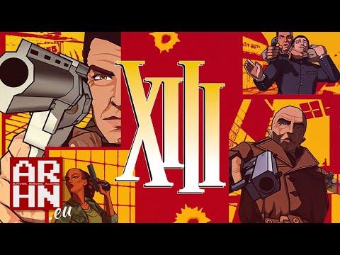 XIII (2003) - recenzja retro