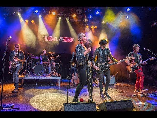 Midnight Runner Live! Si te gusta veniros para el Rocksound el 21 de Marzo!