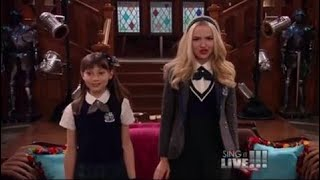 Liv and Maddie: Cali Style - Sing It Live!!!-a- Rooney - CLIP - Disney 2017